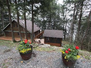 Haliburton Canada Vacation Rentals - Cottage