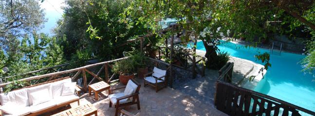 Vico Equense Italy Vacation Rentals - Villa