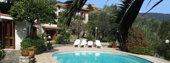 5 bedroom Villa in Rapallo, Riviera Di Levante, Liguria And Cinqueterre, Italy