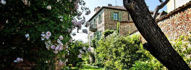 Castagnole Lanze Italy Vacation Rentals - Villa