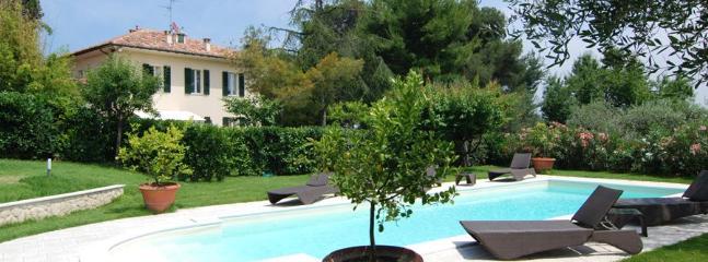 4 bedroom Villa in Fano, Costa Adriatica, Adriatic Coast And The Marches, Italy : ref 2230326