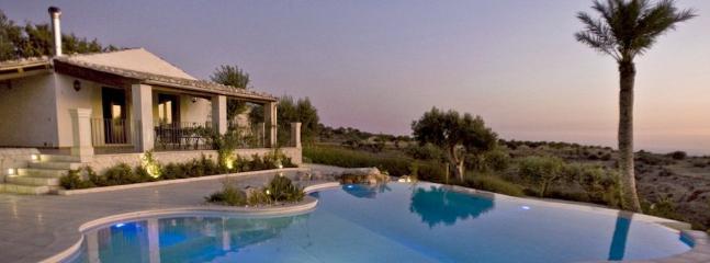 Scicli Italy Vacation Rentals - Villa
