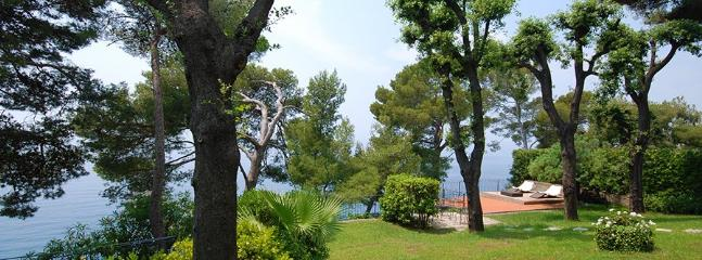 Pieve Ligure Italy Vacation Rentals - Villa