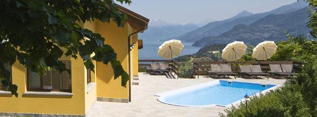 4 bedroom Villa in Bellagio, Lago Di Como, Lombardy And Lake Como, Italy : ref