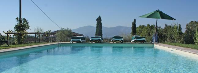 Bargino Italy Vacation Rentals - Villa