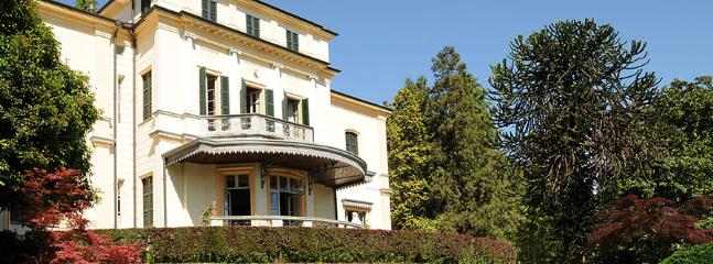 Meina Italy Vacation Rentals - Villa