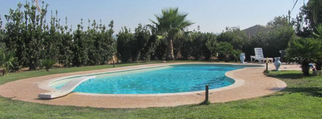 Sampieri Italy Vacation Rentals - Villa