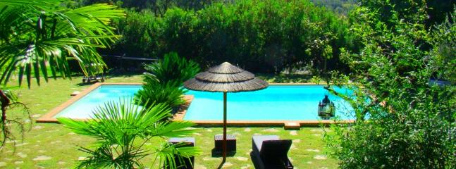 4 bedroom Villa in Itri, Costa Laziale, Rome And Lazio, Italy : ref 2230616