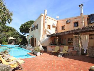 Valledoria Italy Vacation Rentals - Villa