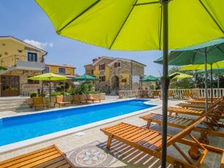 Potpican Croatia Vacation Rentals - Villa