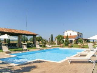 Canino Italy Vacation Rentals - Villa