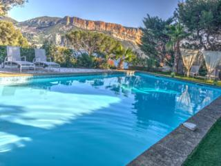 Cassis France Vacation Rentals - Villa