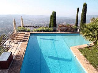 Chateauneuf de Grasse France Vacation Rentals - Villa