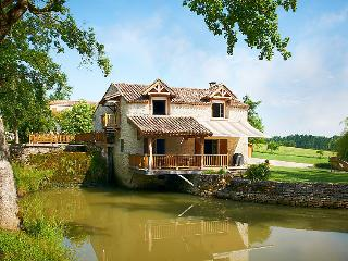 Monflanquin France Vacation Rentals - Villa