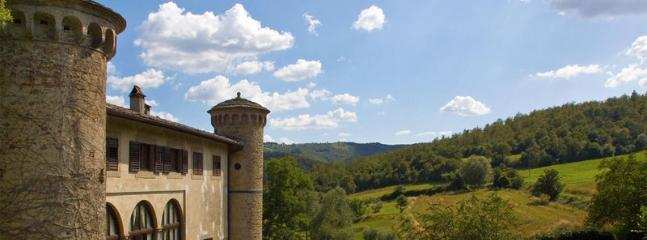 9 bedroom Villa in Anghiari, Arezzo, Italy : ref 2259025