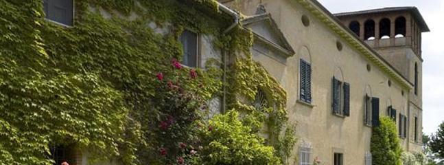 Fauglia Italy Vacation Rentals - Villa
