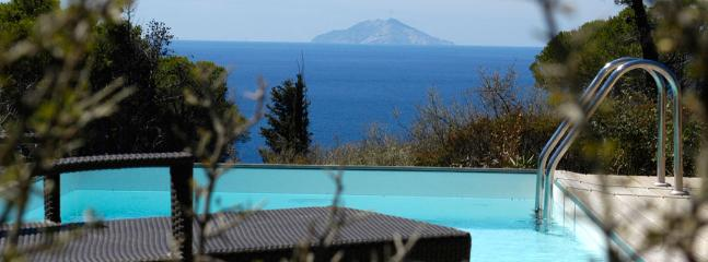 Capoliveri Italy Vacation Rentals - Villa