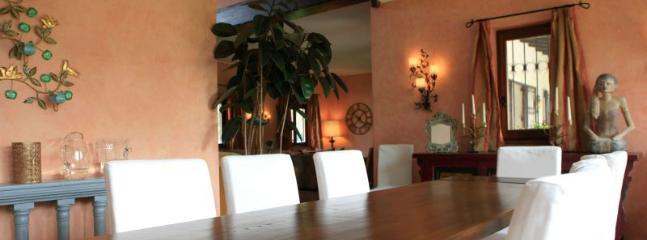 Stresa Italy Vacation Rentals - Villa