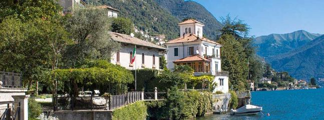 4 bedroom Villa in Moltrasio, Near Moltrasio, Lake Como, Italy : ref 2259095