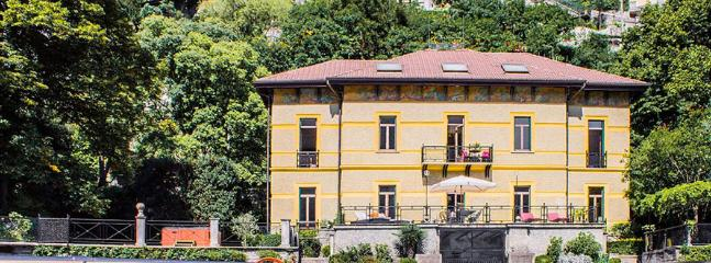 8 bedroom Villa in Moltrasio, Near Moltrasio, Lake Como, Italy : ref 2259103
