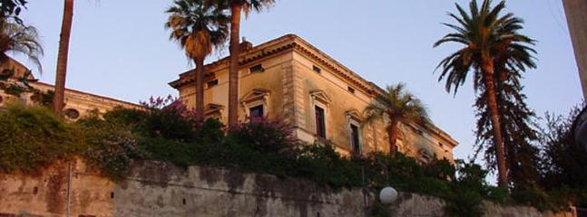 Taurano Italy Vacation Rentals - Villa