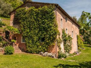 Monsagrati Italy Vacation Rentals - Villa