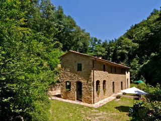 Vitolini Italy Vacation Rentals - Villa