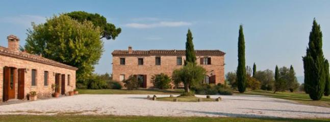 Cignano Italy Vacation Rentals - Villa
