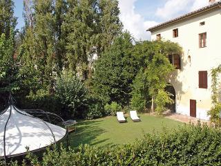 Navacchio Italy Vacation Rentals - Villa