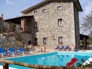 Caprese Michelangelo Italy Vacation Rentals - Apartment