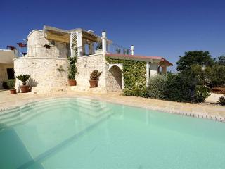 Ostuni Italy Vacation Rentals - Villa