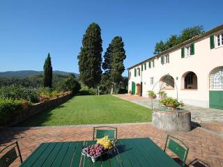 Casalguidi Italy Vacation Rentals - Apartment