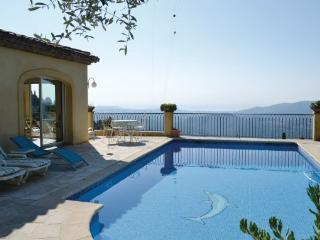 Cabris France Vacation Rentals - Villa