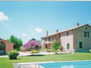 Collelungo Italy Vacation Rentals - Villa