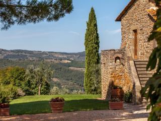 Casole Italy Vacation Rentals - Villa