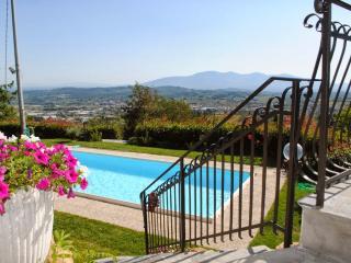 Monte a Pescia Italy Vacation Rentals - Villa