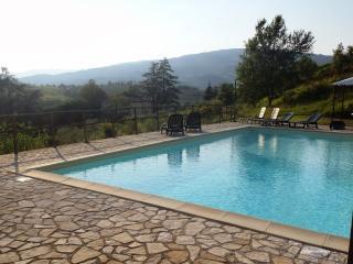 Serravalle Pistoiese Italy Vacation Rentals - Villa