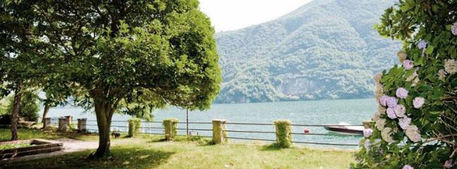 4 bedroom Villa in Laglio, Lake Como, Italy : ref 2294534