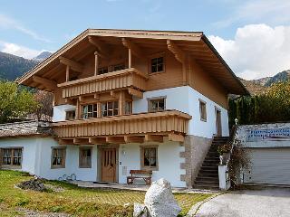 Krimml Austria Vacation Rentals - Villa