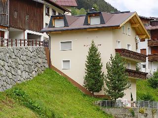 Kappl Austria Vacation Rentals - Villa