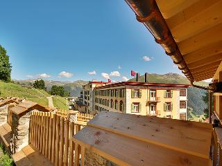 Davos Switzerland Vacation Rentals - Villa