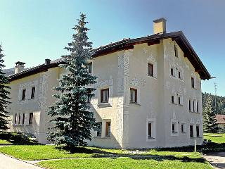 La Punt-Chamues-ch Switzerland Vacation Rentals - Apartment