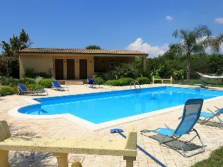 Marinella di Selinunte Italy Vacation Rentals - Villa