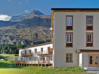 Maloja Switzerland Vacation Rentals - Villa
