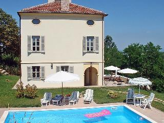 Bene Vagienna Italy Vacation Rentals - Villa