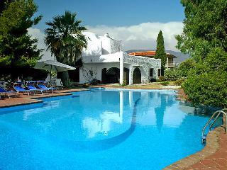 Paestum Italy Vacation Rentals - Villa