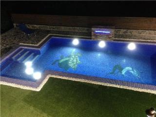 Macanet de la Selva Spain Vacation Rentals - Villa
