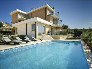 Pavicini Croatia Vacation Rentals - Villa