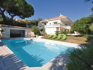 Golfe-Juan Vallauris France Vacation Rentals - Villa
