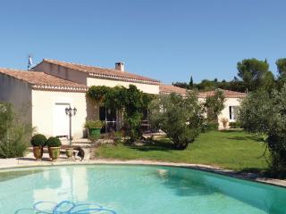 Boulbon France Vacation Rentals - Villa